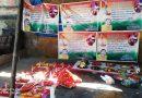 দেশবাসীর মঙ্গলার্থে তারাপীঠ মহাশ্মশানে অনুব্রত মণ্ডলের উদ্যোগে হোম যজ্ঞের আয়োজন
